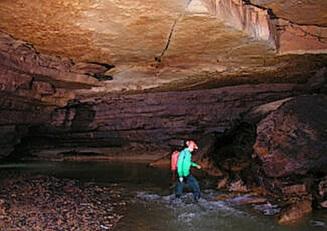 Logsdon Cave Preserve